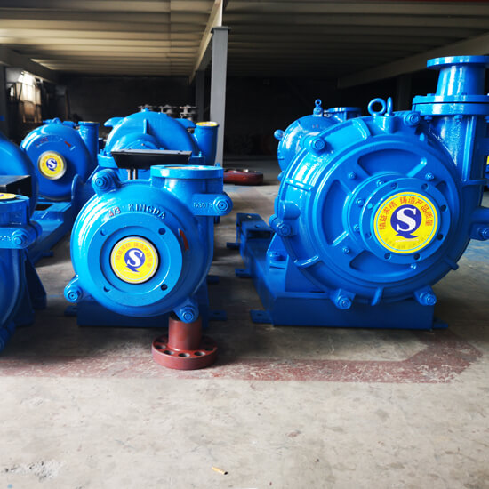 ZJ SLURRY PUMPS for sale