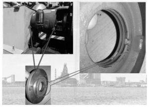 centrifual pump principle