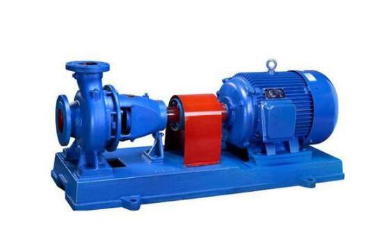 chemical centrifual pumps