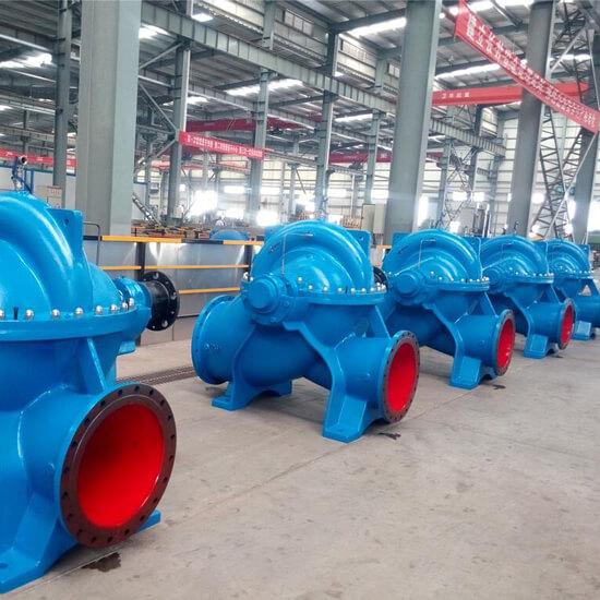 single stage double suction centrifugal pump walkerpump
