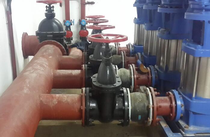 slurry pump problem