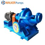 walker Double Suction Centrifugal Pumps 600S-22