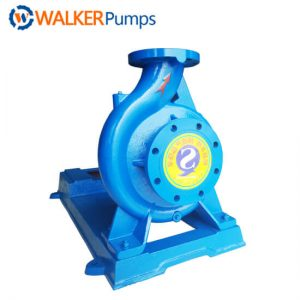 IS Single Suction Centrifugal Pump 50-32-125