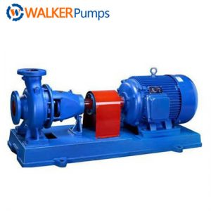 IS Single Stage Single Suction Centrifugal Pump 80-65-125