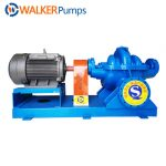 walker double suction pump 300S-90