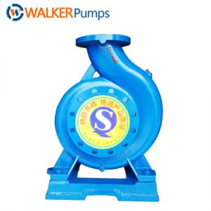 IS Single Stage Single Suction Pump 65-50-160A