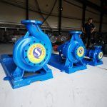 walker single stage centrifugal pump