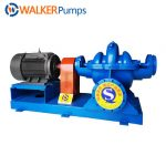 walker two stage pump 150S-78