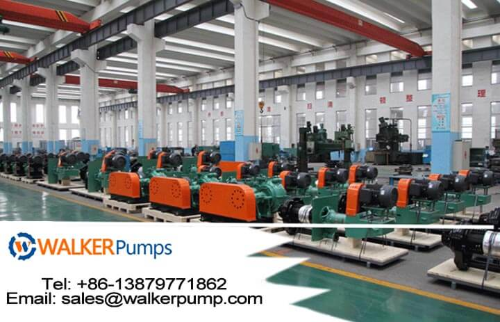 whats the slurry pump