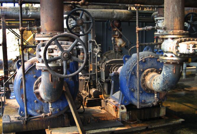 Some common problems and the solutions for slurry pumps