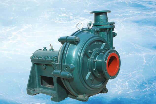 What's the Difference Between Slurry Pump and Mud Pump?